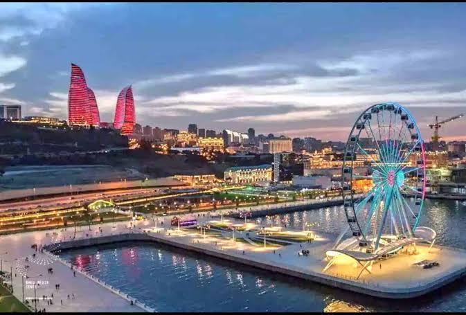 أذربيجان سياحة