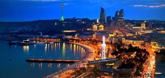 ديانة أذربيجان